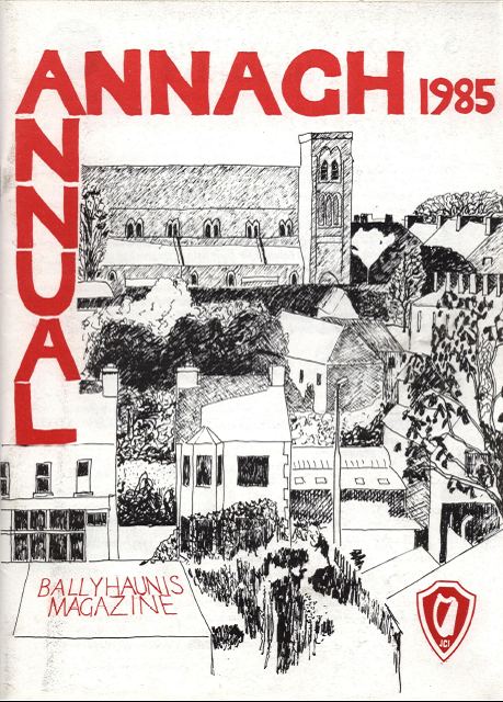 Download Annagh 1985
